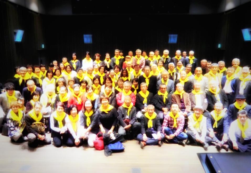 東京校歌祭2015